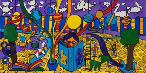 03 - Murals McMillian