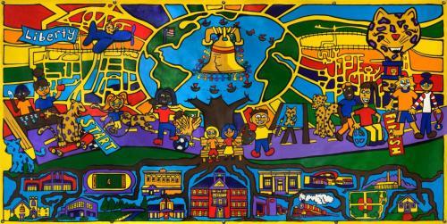 05 - Murals Liberty