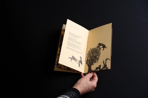 Stranger and Stranger Book